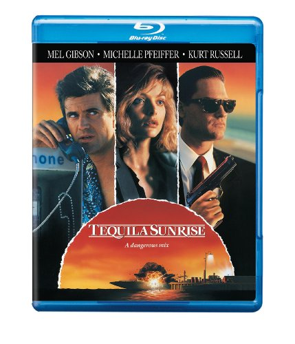 Dynamics 13 By Michelle Gibson: Tequila Sunrise (BD) [Blu-ray] Food, Beverages Tobacco