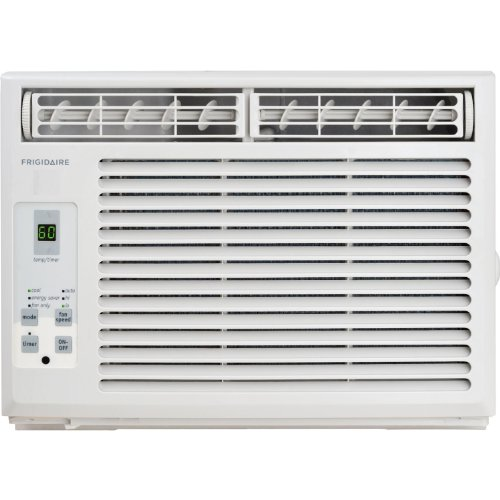 Lowest Prices! Frigidaire FRA054XT7 5,000 BTU Window-Mounted Mini Room Air Conditioner