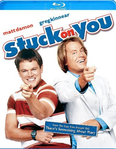 Stuck on You [Blu-ray] by Starz / Anchor Bay