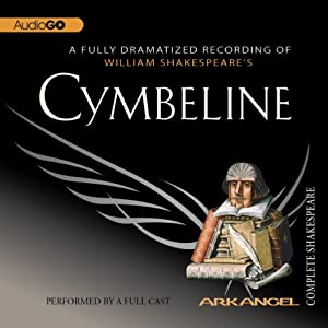 Cymbeline: The Arkangel Shakespeare | [William Shakespeare]