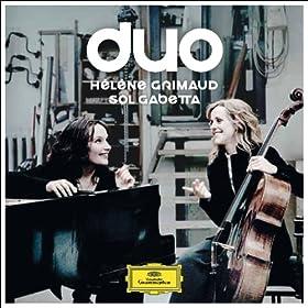 Duo [+digital booklet]