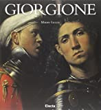 img - for Giorgione (Italian Edition) book / textbook / text book