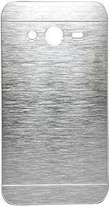 Samsung Galaxy Core 2 Sm-G355 Back Cover (Grey)