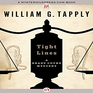 Tight Lines Audiobook