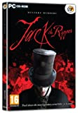 Mystery Murders: Jack the Ripper (PC CD) [Windows] - Game