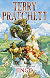 Terry Pratchett Jingo: (Discworld Novel 21) (Discworld Novels)