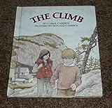 The Climb (0395294312) by Carrick, Carol