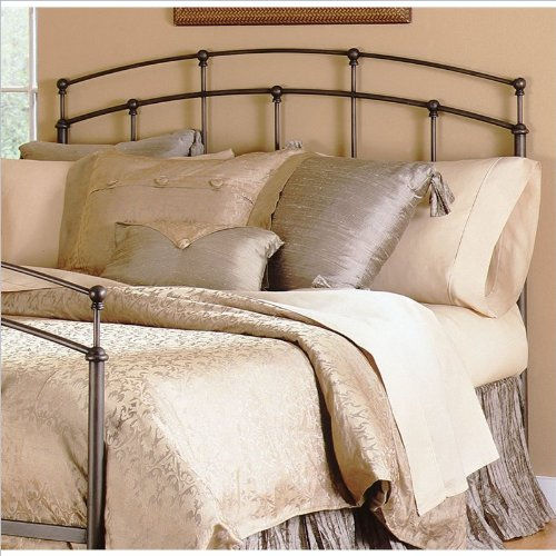 Twin Iron Bed Frame 7512 front