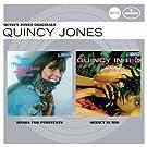 Quincy Jones Originals: Songs for Pussycats / Quincy in Rio (Jazz Club)