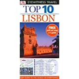 DK Eyewitness Top 10 Travel Guide: Lisbonby Tomas Tranaeus