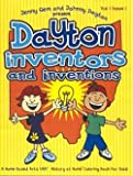 img - for Dayton Inventors and Inventions (Volume 1) book / textbook / text book