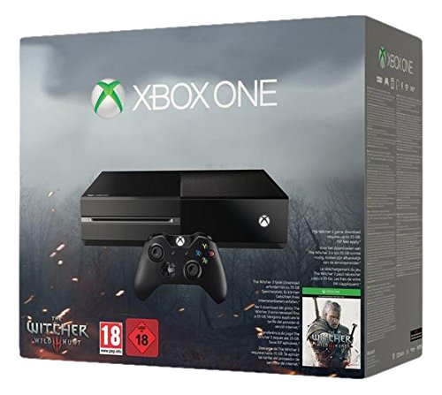 Microsoft Xbox One Bundles