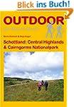 Schottland: Central Highlands & Cairn...