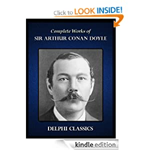 the use of literary devices in sir arthur conan doyles writings Sir arthur conan doyle thesis: using his spare time to write short stories sir arthur conan doyle or any similar topic specifically for you providentially, he did contribute much to the literary world being generally considered a prolific writer in science fictions.
