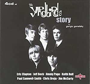 Yardbirds Story: 1963-66
