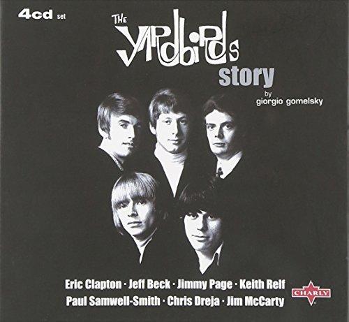 The Yardbirds - The Yardbirds Story - Zortam Music