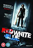 Red White & Blue [Import anglais]