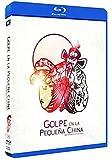 Golpe En La Pequeña China - Icon Blu Ray [Blu-ray]