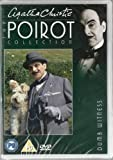 Agatha Christie's Poirot : Dumb Witness (David Suchet) [DVD]