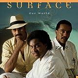 echange, troc Surface - Our World