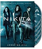 Nikita: The Complete Second Season (Sous-titres franais)