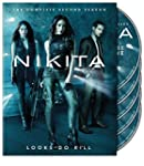 Nikita: The Complete Second Season (S...