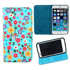 DooDa PU Leather Flip Case Cover For Samsung Galaxy S3