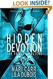 Hidden Devotion (The Trinity Masters Book 5)