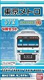 Bトレインショーティー 東京メトロ07系 東西線