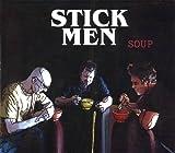 Soup by Stick Men (2010)