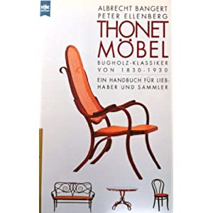 Thonet-Möbel