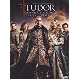 I Tudor - Scandali A Corte - Stagione 03 (3 Dvd)di Jonathan Rhys Meyers