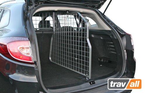 TRAVALL TDG1228D - Trennwand - Raumteiler für