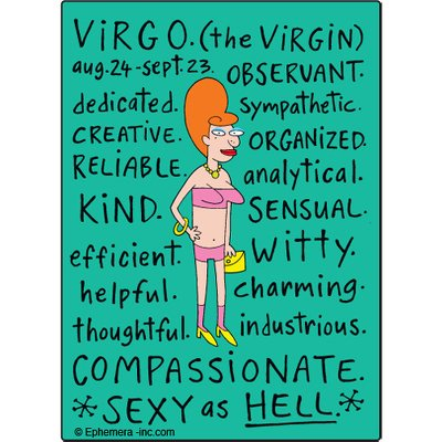 Virgo nice Clayboys