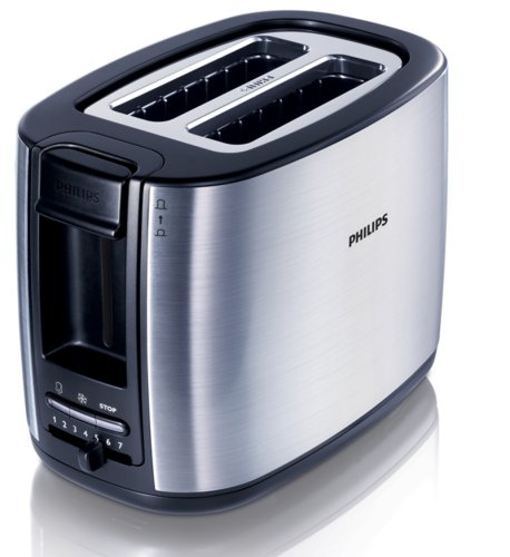Philips HD2628/20 2 Slice Toaster from Phi