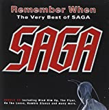 Remember When: Very Best by Saga (2010-08-02)