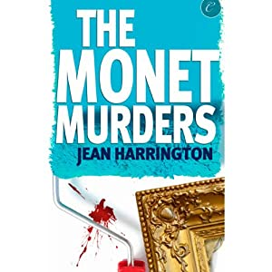 The Monet Murders | [Jean Harrington]