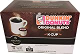 Dunkin Donuts K-Cups Original Flavor - Box of 12 Kcups for use in Keurig Coffee Brewers