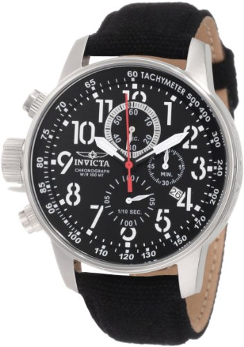ebc7d235b Invicta Men's 1512 I Force Collection Chronograph Strap Watch