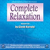 Complete Relaxation | [Glenn Harrold]