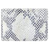 Leatherbay 50133 Business Card Holder