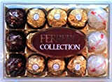 Ferrero Rocher Collection - 172g