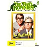 The Two Ronnies in Australia - 2-DVD Set ( The 2 Ronnies in Australia )by Ronnie Barker