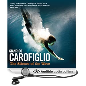 The Silence of the Wave (Unabridged)