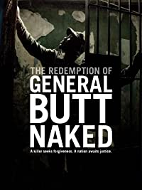 The redemption of general butt naked photos 1
