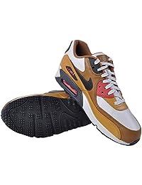Nike Air Max 90 Escape QS Leather Cushion Authentic Shoe