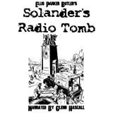 img - for Solander's Radio Tomb book / textbook / text book