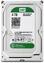 Comprar Western Digital Digital Green 4TB - Disco duro interno de 4 TB