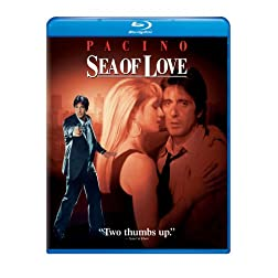 Sea of Love [Blu-ray]