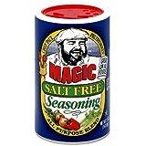 Salt-Free Magic Seasoning 5oz